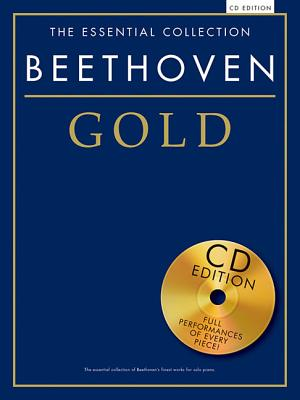 Beethoven Gold By Beethoven, Ludwig Van (COP)
